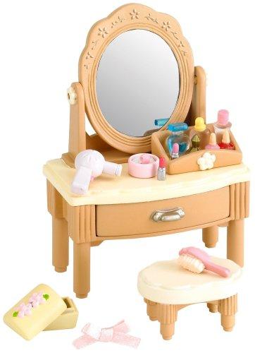 "Epoch Sylvanian Families Sylvanian Family Doll ""Dresser Set Ka-312"" - 1"