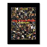 STONE ROSES - The Second Coming Matted Mini Poster - 28.5x21cm