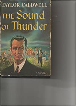 A sound of thunder literature book