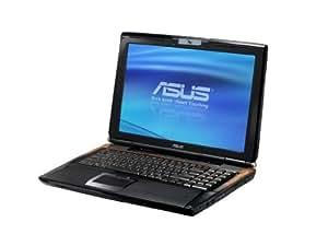 ASUS G51JX-X5 Republic of Gamers 15.6-Inch Gaming Laptop PC - Dark Brown