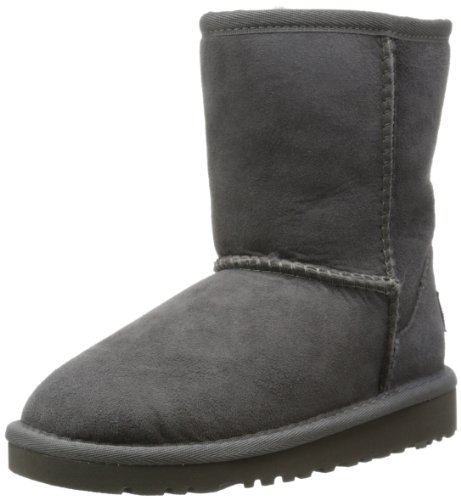ugg-australia-kids-classic-scarpe-walking-baby-unisex-bimbi-0-24-grey-eu-225
