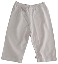 Babysoy Unisex Baby Slip-On-Pant - Cloud - 18-24 Months