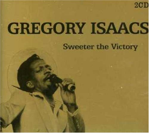 Gregory Isaacs - Victory - Zortam Music