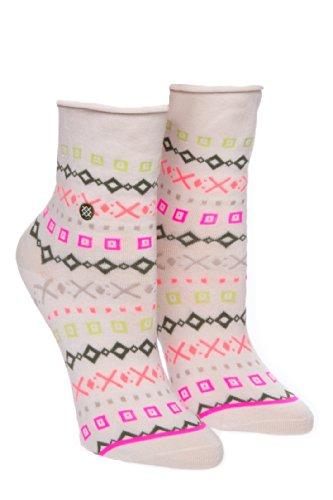 Stance Heat Wave Ankle Cuff Sock