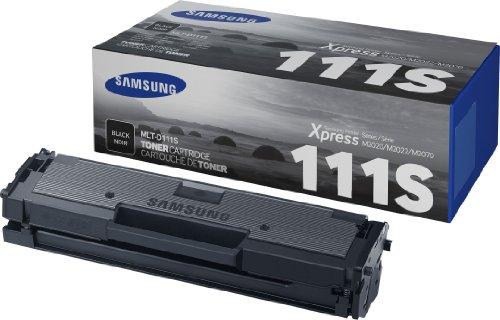 Samsung M2020 Cartucho de tóner - Negro