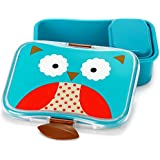Skip Hop Zoo Lunch Kit, Owl