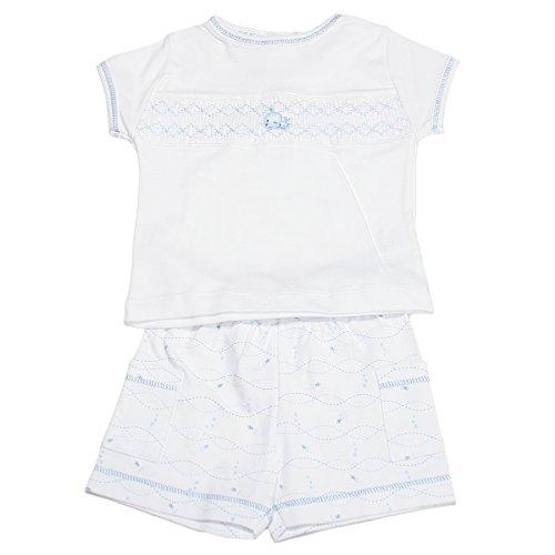 Baby Boy Smocked Clothing front-1036786