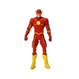The Flash New 52 DC Comics Unlimited Action Figure