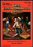 Dawn and the Big Sleepover (Baby-Sitters Club, 44) (0590435736) by Martin, Ann M.