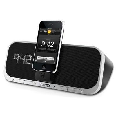 Alarm Clock for iPod/iPhone