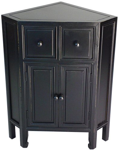 Bathunow shop bath and home accessories for Black corner bathroom cabinet