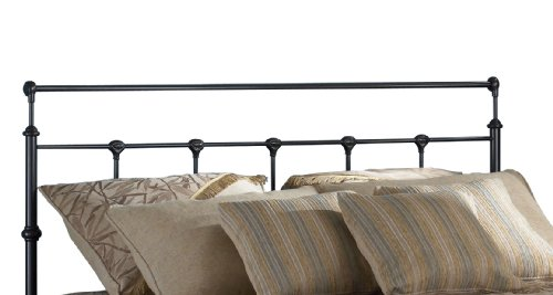Metal King Size Beds 9107 front