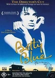 Betty Blue (Uncut) (37°2 le matin) [Australien Import]