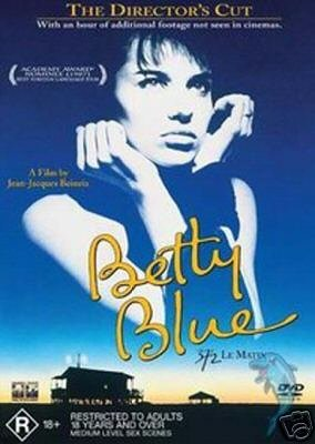 Betty Blue [Edizione: Francia]
