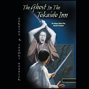 Ghost in the Tokaido Inn | [Thomas Hoobler, Dorothy Hoobler]