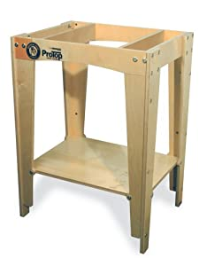 Bench Dog 40 094 Protop Open Router Table Stand