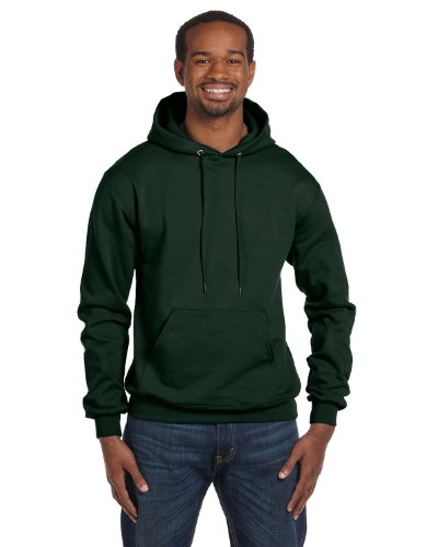 Champion Mens 3XL Dark Green