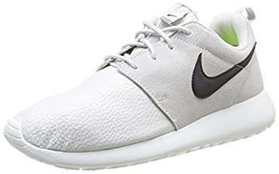 Nike Roshe Run Suede, Chaussures de running adulte mixte