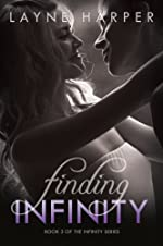 Finding Infinity (Infinity Series Book 3)