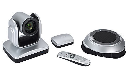 AVer VC520 Video Conferencing Solution, 61V8U00000AD (Video Conferencing Solution USB Conference Camera)