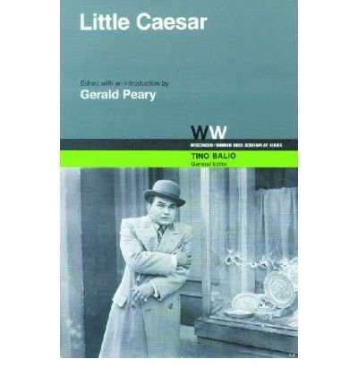 little-caesar-author-gerald-peary-published-on-august-1981