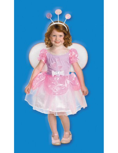 Child Lolli, The Candy Fairy Md Kids Girls Costume