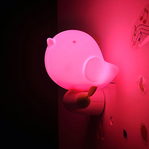 FEITONG® Heart-Shaped Sconce Nightlights LED Romantic Home Decor Lamps Lights from FEITONG666