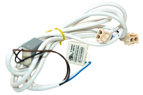 Electrolux 2426484065 Backofen- und Herdzubehör / Kochfeld / Zanker John Lewis Zanussi Oven Überhitzungsschutz