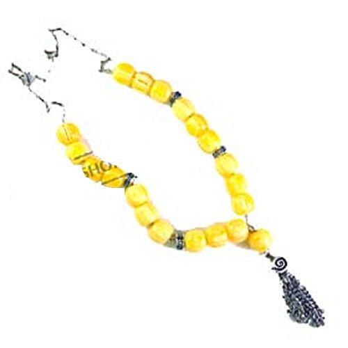 Greek Resin Worry Beads