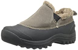 Northside Women\'s Kayla Snow Shoe,Stone,6 M US