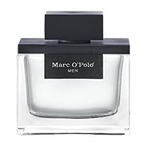 Marc O'Polo Eau de Toilette Men Natural Spray, 90 ml, 1er Pack (1x 90 ml)