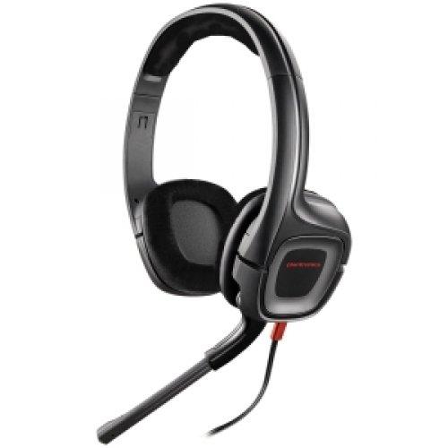 Plantronics Gamecome 307 Pc Headset / 85750-01 /