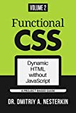 Functional CSS: Dynamic HTML without JavaScript (volume 2) (English Edition)