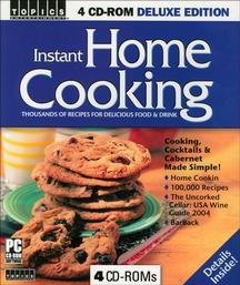 Instant Home Cooking 2.0