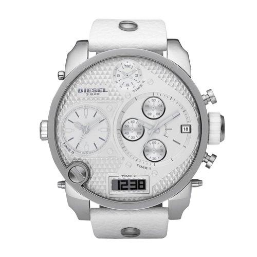 Diesel Men's DZ7194 SBA White Watch