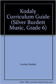 music grade 1 curriculum guide