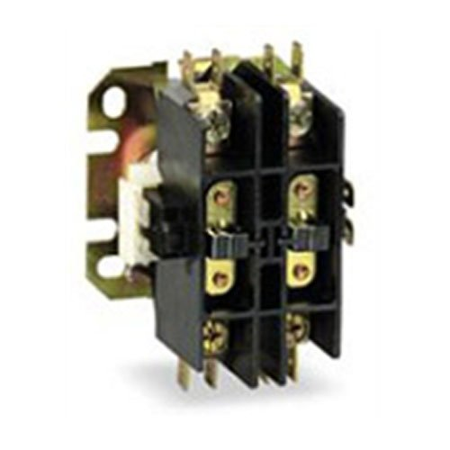 OEM Replacement for Trane Double Pole / 2 Pole 30 Amp 24v Condenser Contactor Relay CTR1146