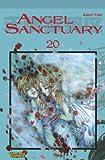 echange, troc Kaori Yuki - Angel Sanctuary 20.