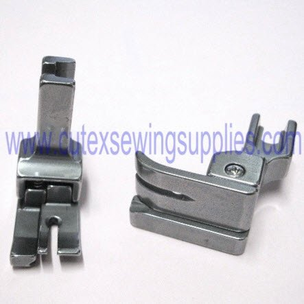 CUTEX SEWING Compensating Presser Foot for Industrial Sewing