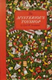 img - for The mysterious toyshop: A fairy tale book / textbook / text book