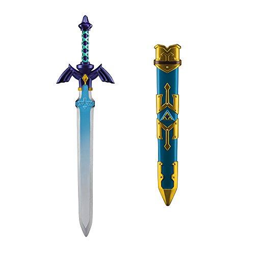 Legend Of Zelda Sword