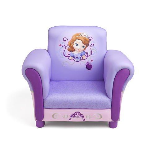Disney Princess Baby Furniture