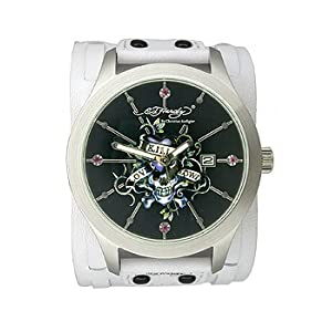Ed Hardy Men's GL-LTD Gladiator Limited Watch