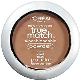 L'Oreal True Match Super Blendable Powder, Cocoa, 2 pack