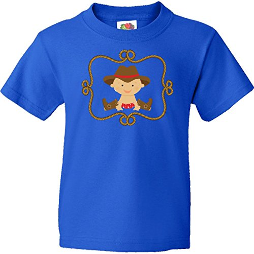 Baby Boy Western Clothes