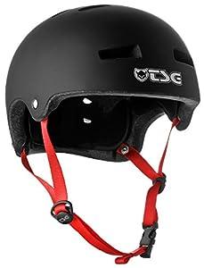 TSG Superlight Multi-Sport Helmet  (Small/Medium, Black)