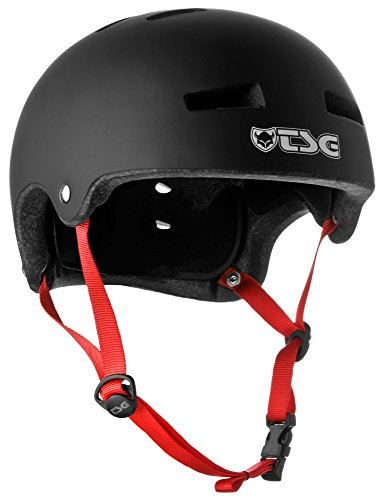 TSG Superlight Multi-Sport Helmet  (Small/Medium, Black)