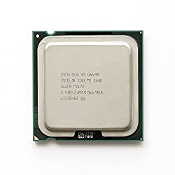 Intel Core 2 Quad Processor Q6600 8M Cache, 2.40 GHz, 1066 MHz FSB OEM Tray
