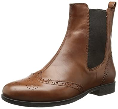 vagabond womens code chelsea boots brown braun cognac 27 size 8 42. Black Bedroom Furniture Sets. Home Design Ideas