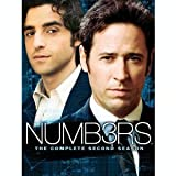 Numbers: Complete Second Season [DVD] [Import]